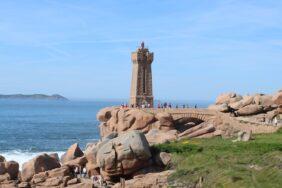 Mit dem Wohnmobil durch die Bretagne – Atlantikluft schnuppern
