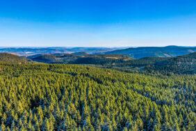 Urlaub im grünen Freistaat: Die 10 beliebtesten Campingplätze in Thüringen