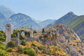 Urlaub in Albanien: Von Skhoder über Tirana zur Farma Sotira