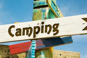 Camping für Anfänger: Unsere Tipps für den perfekten Start