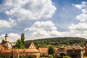 Die 10 beliebtesten Campingplätze in Hessen