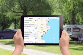 ADAC Camping / Stellplatz App 2020 im Store – 45% sparen bis zum 31.03