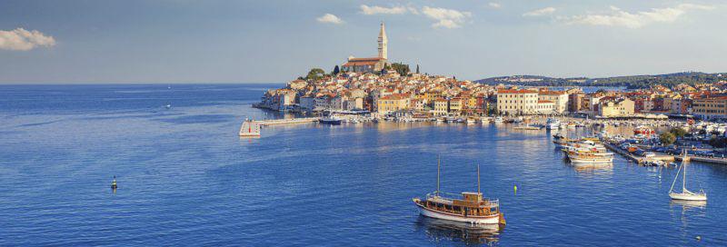 Die Top Campingplaetze in Kroatien