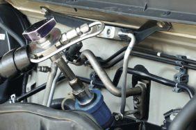 LPG Adapter: Tankadapter für Autogas bei Campingreisen
