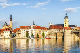 Kitzingen in Mainfranken – Weinmetropole und Naturparadies