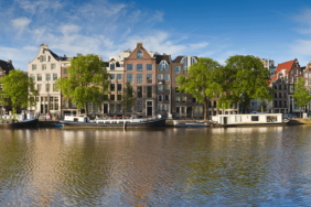 Stadtcamping in Amsterdam – Metropole trifft Natur