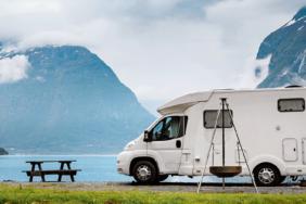 10 ungewöhnliche Hacks für den Campingplatz