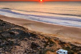 Spanien Nord-Süd und Portugals Algarve: Traumroute auf der iberischen Halbinsel