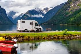 Urlaub im Wohnmobil: Checkliste, Tipps und schönste Routen