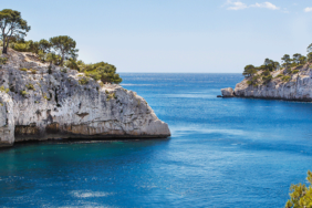 Reise an der Côte d'Azur: Camping auf den Spuren der Belle Classe