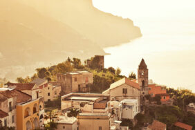 Von Rom bis zur Amalfiküste: Traumurlaub an der italienischen Küste
