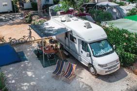 Die 14 besten Campingplätze Europas zum Überwintern