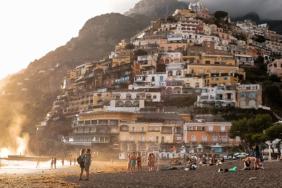Wandern an der Amalfiküste – Zu Fuß von Salerno nach Sorrent