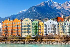 Aktiver & kultureller Camping-Urlaub in Innsbruck