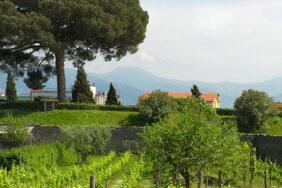 Die 10 schönsten Campingplätze in Süditalien