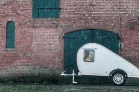 Unterwegs mit Birdy – Wie Camping mit Mini-Wohnwagen geht
