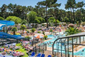 Eden Village: Campen wie Gott in Frankreich
