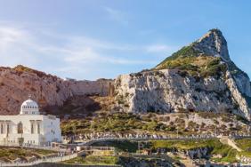 Urlaub in Gibraltar: Camping an der Südspitze Europas