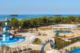 Urlaub an der adriatischen Küste: Camping Adriatic von Valamar