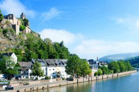 Klein, aber oho im Südwesten: Die 6 besten Campingplätze im Saarland