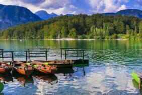 Die 10 beliebtesten Campingplätze in Slowenien 2020