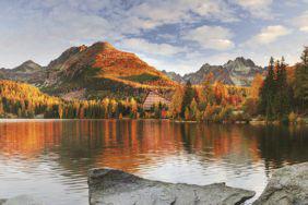 Der Herbst ruft: Reiseziele mit dem Wohnmobil im September