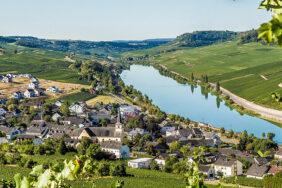 Die 10 beliebtesten Campingplätze in Rheinland-Pfalz