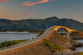 Norwegen mit dem Wohnmobil: Die 10 schönsten Aussichtspunkte für deinen nächsten Roadtrip