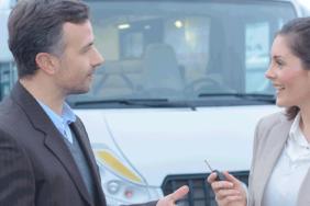 Wohnmobil Langzeitmiete: Reisegenuss über mehrere Wochen