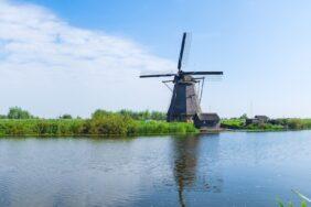 Die 100 beliebtesten Campingplätze in den Niederlanden 2020