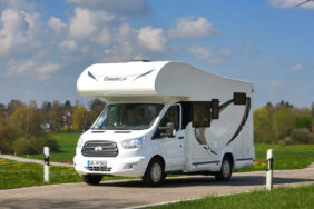 ADAC-Test: Chausson C 514 Flash