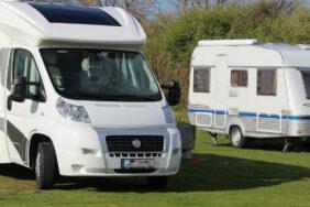 Bordtechnik im Campingfahrzeug – Strom, Gas, Wasser