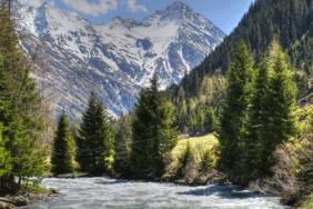 Tour durch Österreich: Die Schönheit der Felbertauernstraße