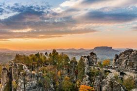 Die 10 beliebtesten Campingplätze in Sachsen