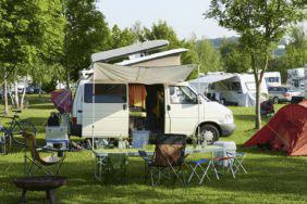 Die 100 beliebtesten Campingplätze Deutschlands 2020