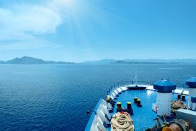 Fährverbindungen nach Griechenland