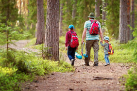 Outdoor-Etikette: Regeln und Gesetze fürs Draußensein beim Camping