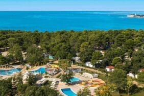 Camping in Istrien – Traumhafte Campingplätze an der Adria