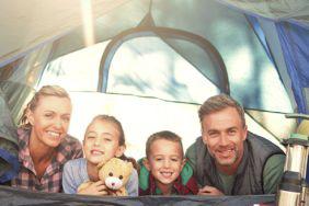 Familienfreundliche Campingplätze finden: Das musst du beachten