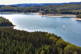 Unterwegs im Sauerland: Entlang fünf traumhafter Seen