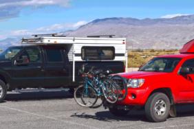 Pickup Camper: Flexibles Reisen mit Wohnkabine