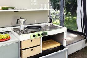 Camping-Kühlschrank – Absorber oder Kompressor?