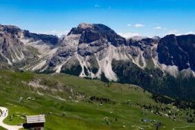 Charmante Täler & imposante Gipfel – Camping Südtirol
