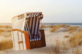 Die 10 schönsten Campingplätze mit Blick aufs Meer in Deutschland