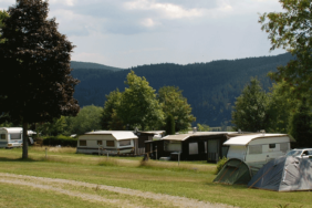 Naturcamping in Deutschland: Die 10 schönsten Plätze