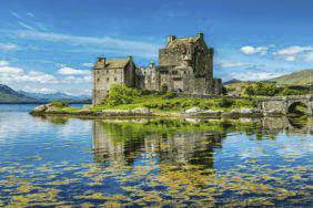 Camping auf der Isle of Skye: Die besten Campingplätze und Tipps für deinen Urlaub