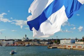Fährverbindungen nach Skandinavien und Finnland
