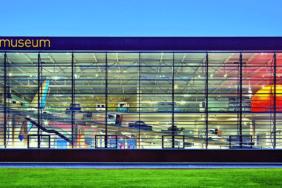Erwin-Hymer-Museum: Das erste Camping Museum der Welt