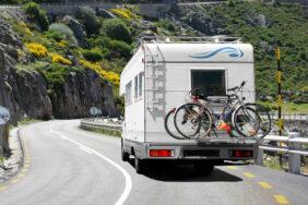 Luftfederung beim Wohnmobil – Lohnt sich die Nachrüstung?