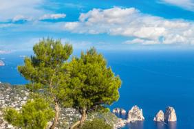 La Dolce Vita: Die 10 schönsten Campingplätze an Italiens Mittelmeerküste